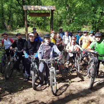 """Велопробіг """"Слобожанський Райд"""" – відбувся!"""