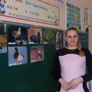 Заняття з дітлахами до Міжнародного дня птахів