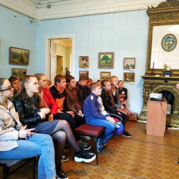 Робоча зустріч з питань розвитку сільського туризму та популяризації культурної спадщини
