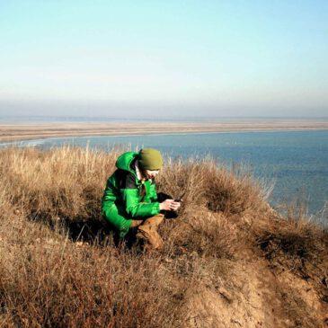 Зустріч для обміну досвідом між заповідником та національним парком